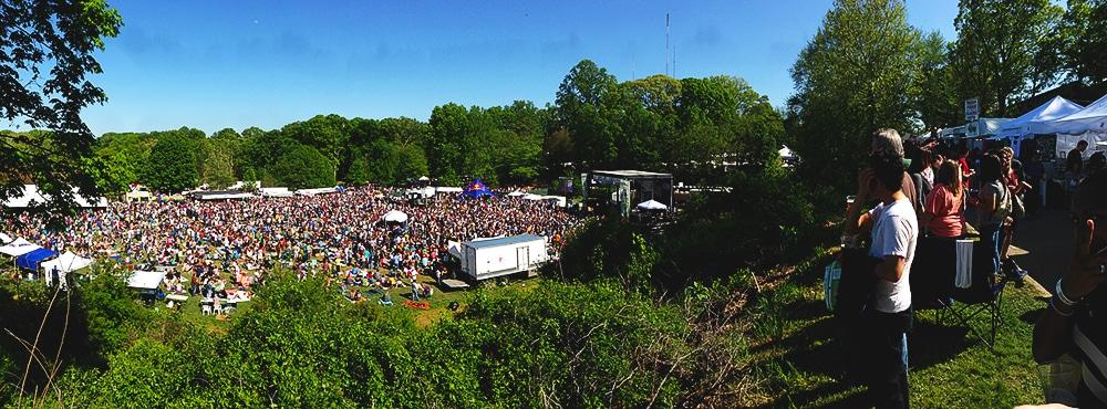 Atlanta Beer Festival