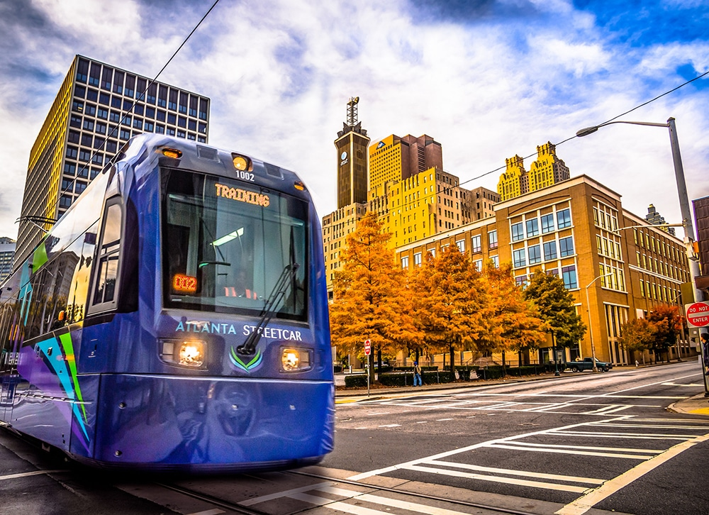 Atlanta Streetcar:  Stating the Obvious